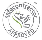 Ashco Building and Maintenance Services is Safe Contractor Approved.
