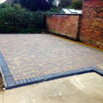 Driveways and block paving