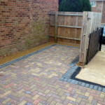 Driveways and block paving in Littleport