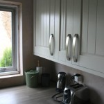 New kitchen units