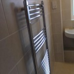 Cambourne towel rail