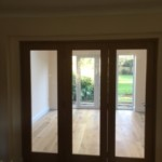 After Harston Extension