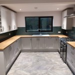 Sutton kitchen refurbishment