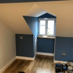Cambridge Loft conversion